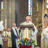 30. let od kanonizace sv. Anežky