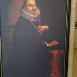 Vilém hrabě Kinský z Vchynic a Tetova, český politik a diplomat. Byl prvním z vchynické linie, který změnil rodové jméno Vchynský (z Vchynic) na Kinský.