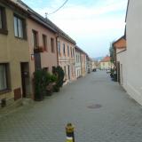 Kousek od náměstí se nachází Židovské město.