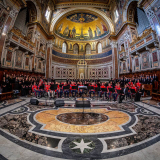 Závěrečná mše sv. v bazilice sv. Jana v Lateránu